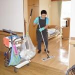 掃除は毎日念入りに!